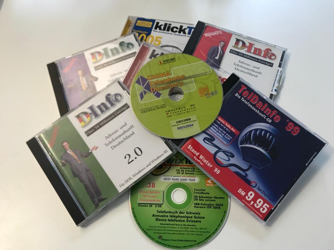 telefonbuch cds